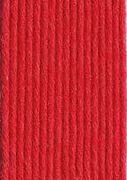 Sublime Baby Cashmere Merino Silk DK 50g - 192 Teddy Red  - Clearance Price £4.25